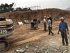 新疆博爾塔拉挖改式開石器—比破碎錘快