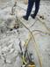 大型机载式矿山开采免爆破设备澳门研发企业