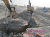 南通修地铁破石头速度快小型机器厂家
