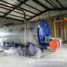 蒸汽鍋爐能耗