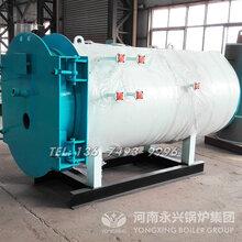 1吨燃气锅炉多少钱_7吨热水量图片