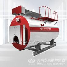 4吨天然气蒸汽锅炉_4吨蒸汽锅炉价格