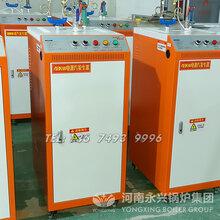 380V48kw电锅炉_48kw电蒸汽锅炉