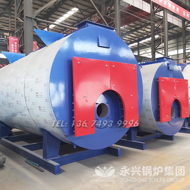 2.1MW燃气热水锅炉_燃气锅炉供暖面积计算