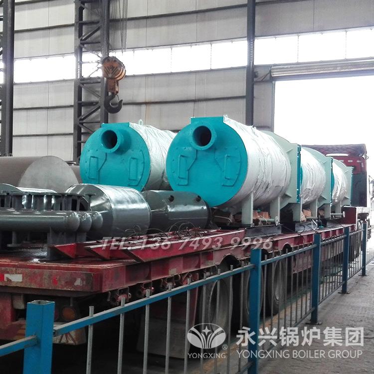 1.4MW燃气热水锅炉_2吨燃气锅炉价格