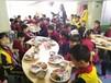 上海开小学晚托班加盟费大概多少钱