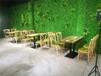 天河時尚美食店餐桌椅價格,廣州實木餐桌廠家