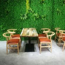 江門新會羊肉火鍋餐桌餐椅到哪里定做?價格是多少呢?圖片