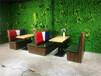 白云音樂餐吧特色板式卡座沙發定做,廣州卡座沙發廠家