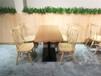 佛冈美食餐厅餐桌餐椅定做,清远餐饮家具厂家