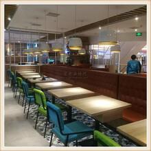 永欣云連鎖餐飲家具,佛山定做連鎖餐飲家具案例圖片