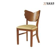 南通市永欣云北欧风白蜡木椅子图片