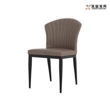 曲靖市時尚軟包餐椅廠家直銷圖片