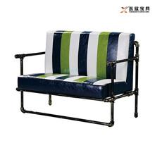 肇慶市定制特色主題卡座沙發設計合理圖片