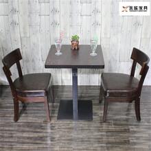 五華區餐桌椅子組合經久耐用圖片