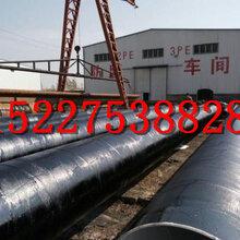 牡丹江螺旋钢管每米多少钱图片