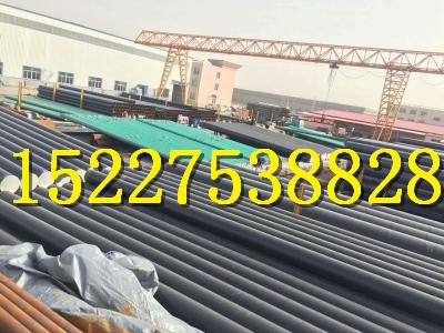 来宾预制直埋保温钢管每吨多少钱