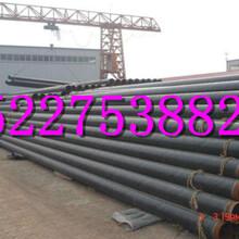 北京3PE防腐燃气钢管每米多少钱图片