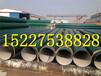 长沙普通级3PE防腐钢管生产厂家.