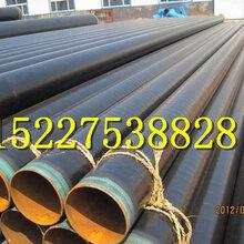 武威小口径3PE防腐钢管厂家,图片