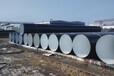 中山預制直埋保溫鋼管廠家-直埋保溫鋼管每米多少錢