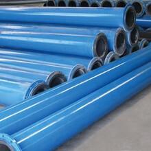 锦州钢套钢保温钢管厂家%每米多少钱-介绍图片