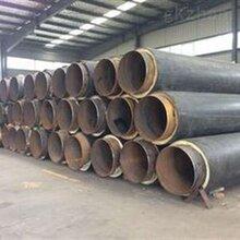 新疆鋼套鋼保溫鋼管價格F.圖片