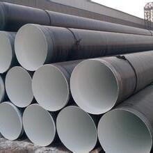 埋地聚氨酯保溫鋼管廠家哪家專業圖片