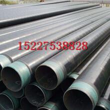 大同岩棉钢套钢保温钢管厂家(防腐钢管价格)图片