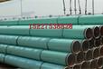 淮北加強級3PE防腐鋼管生產廠家(保溫鋼管價格)
