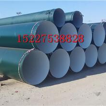 国标3pe防腐钢管/郴州厂家价格%畅销全国图片