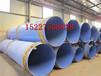 娄底聚氨酯保温钢管生产厂家$防腐钢管推荐