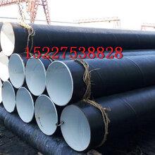 江西3PE防腐直缝钢管厂家价格$保温推荐图片