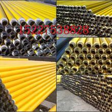 湘西预制直埋保温钢管厂家(保温钢管价格)图片
