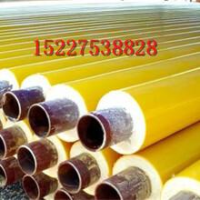 安慶小口徑3pe防腐鋼管生產廠家%生產公司.圖片