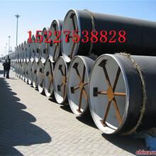 邯郸钢套钢保温钢管厂家(防腐钢管价格)图片