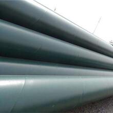 西安大口径保温钢管厂家-电力穿线管厂家图片