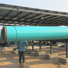 阿坝水泥砂浆防腐钢管厂家早报(多少钱一吨)图片