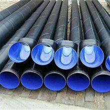 中山市地埋式保温钢管厂家价格%多少钱一米图片