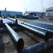日照环氧煤沥青防腐钢管厂家早报-涂塑钢管厂家图片