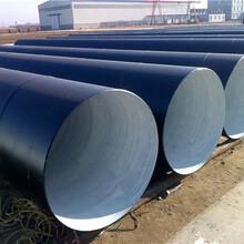 哈尔滨防腐保温钢管厂家价格(多少钱一吨)-涂塑推荐图片