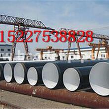 雅安燃气管道厂家报道-涂塑钢管厂家图片