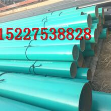 北京3PE矿用防腐钢管厂家(多少钱一吨)图片