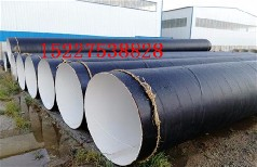 四川加强级3PE防腐钢管厂家最新产品介绍图片2