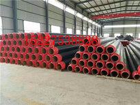 四川加强级3PE防腐钢管厂家最新产品介绍图片3