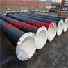威海加强级3pe防螺旋钢管厂家最新产品介绍