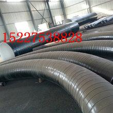 庆阳地埋式3pe防腐钢管厂家价格特别介绍图片