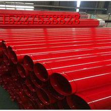红河防腐钢管厂优游注册平台价格特别介绍图片
