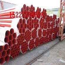 推荐:辽宁燃气专用防腐钢管专业快速图片