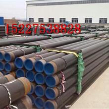 咨询:白银污水专用防腐钢管厂家价格图片